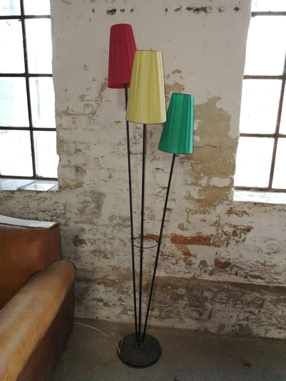 stehlampen parklaternen villaterra vintage industrie design industriem bel lampen. Black Bedroom Furniture Sets. Home Design Ideas