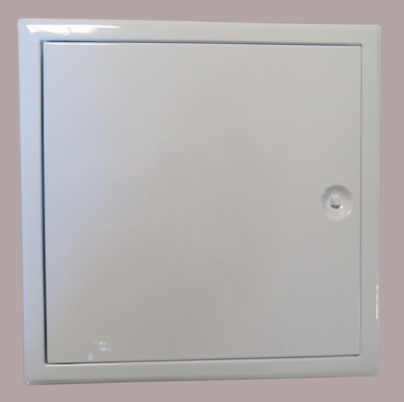 The white edition softline mit vierkantverschluss for Porte a acheter