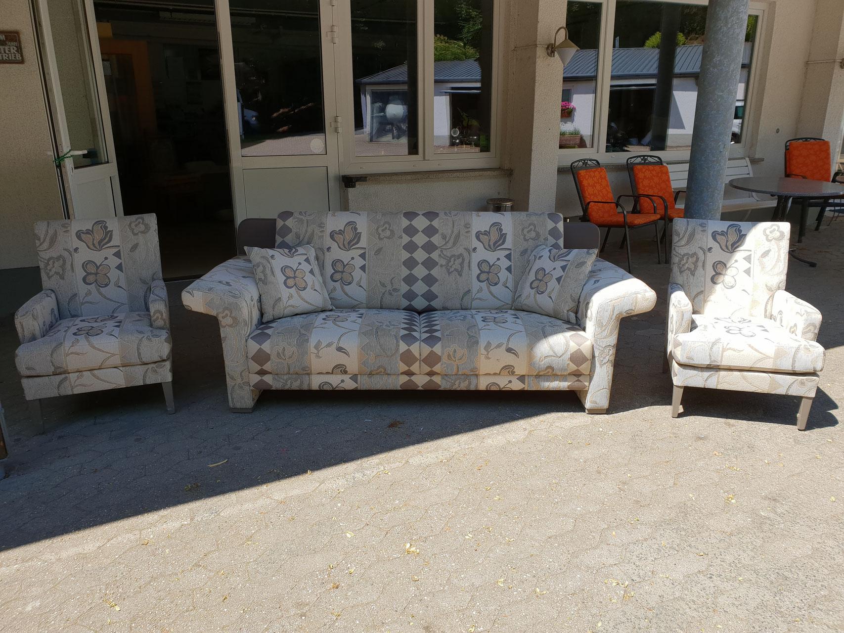 Verkauf Möbel Polsterei Daum