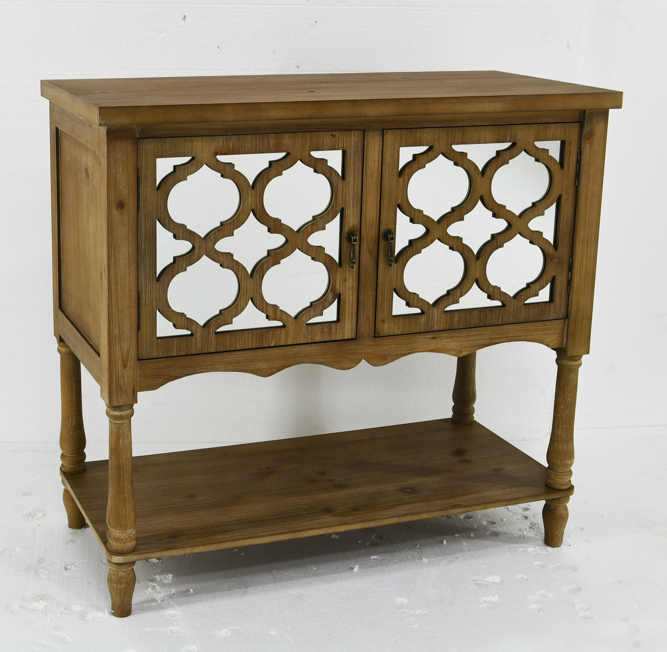 Console and End tables - eHemco