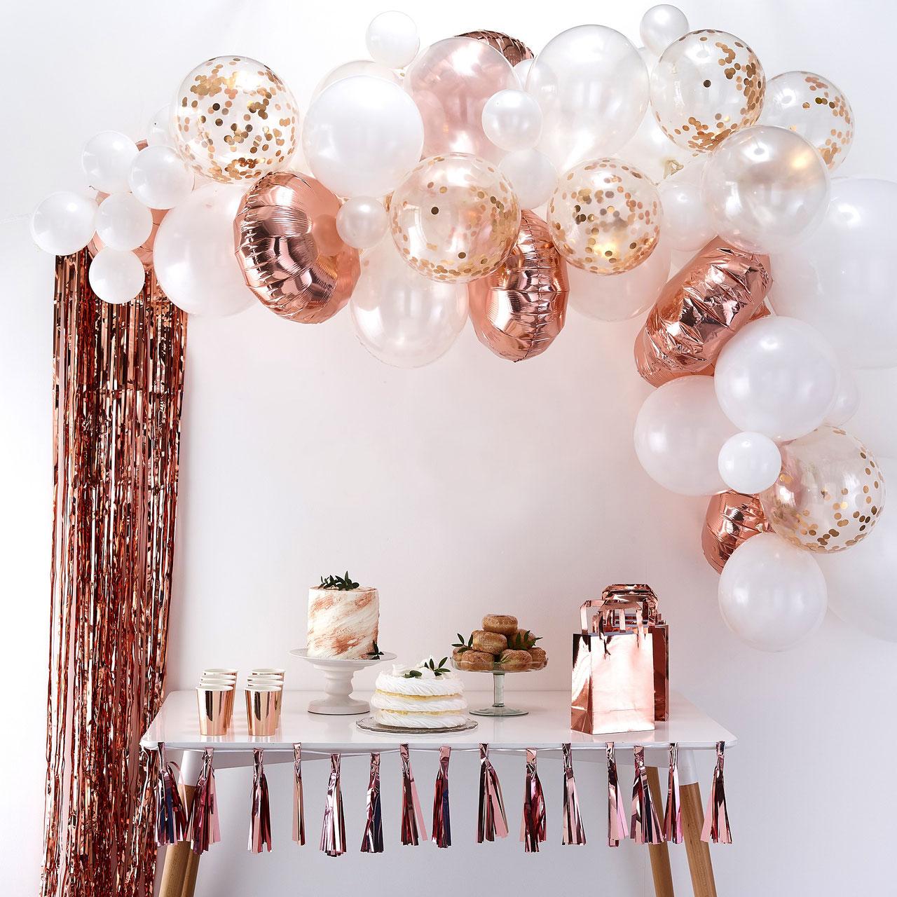 85f8f362618987 Kits Arches Ballons, Décoration Fêtes - Les Bambetises - Déco design ...