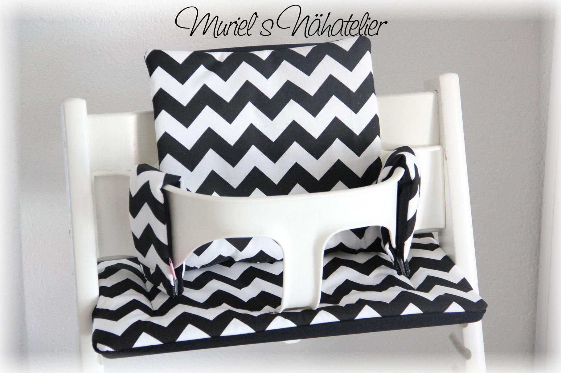 tripp trapp kissen sonstige muriels n hatelier. Black Bedroom Furniture Sets. Home Design Ideas