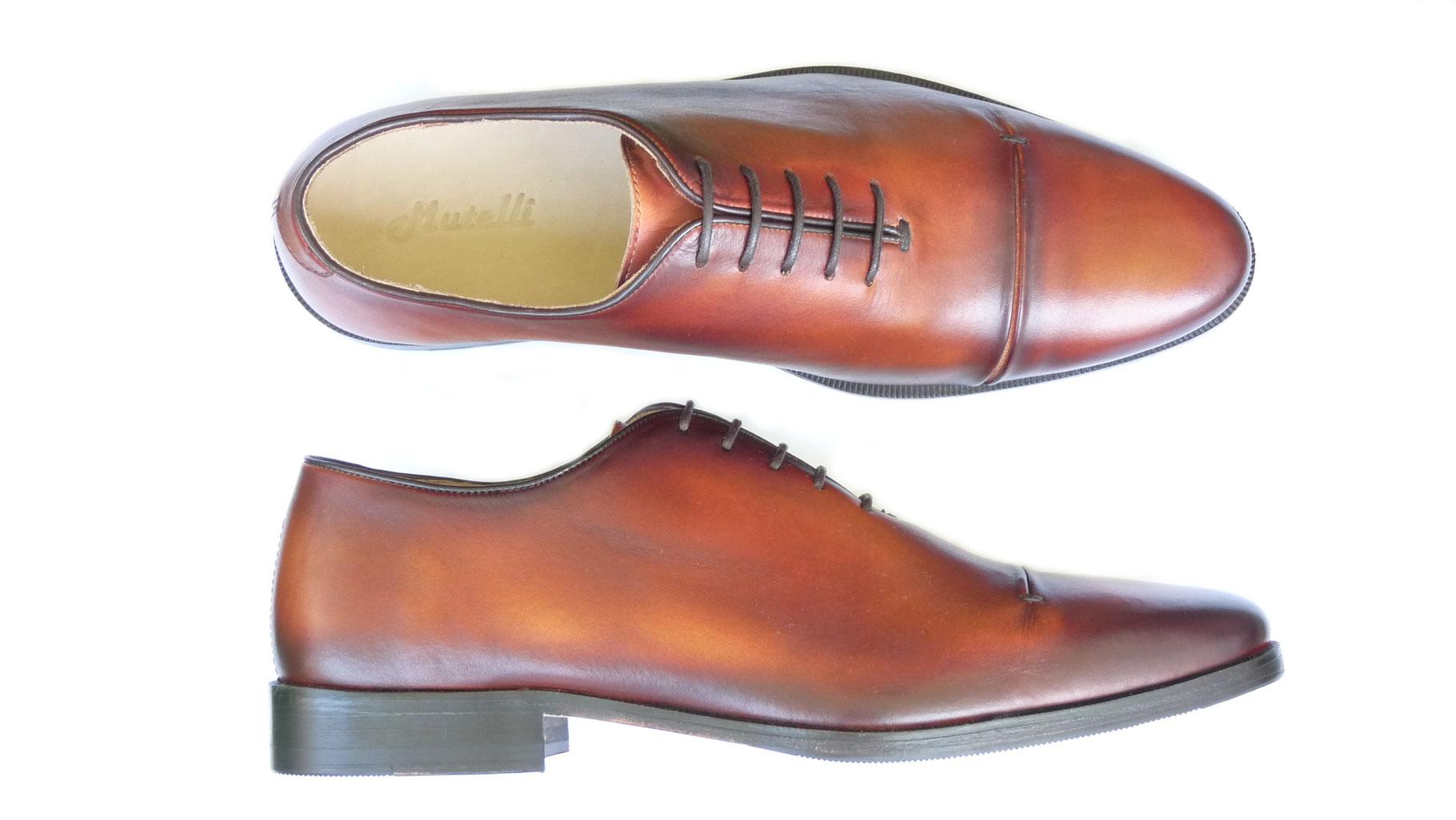 Mutelli Online Shop Untergrößen Kleine Größen Schuhe