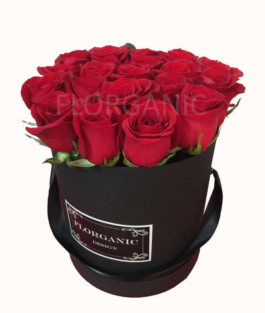 Cajas De Flores