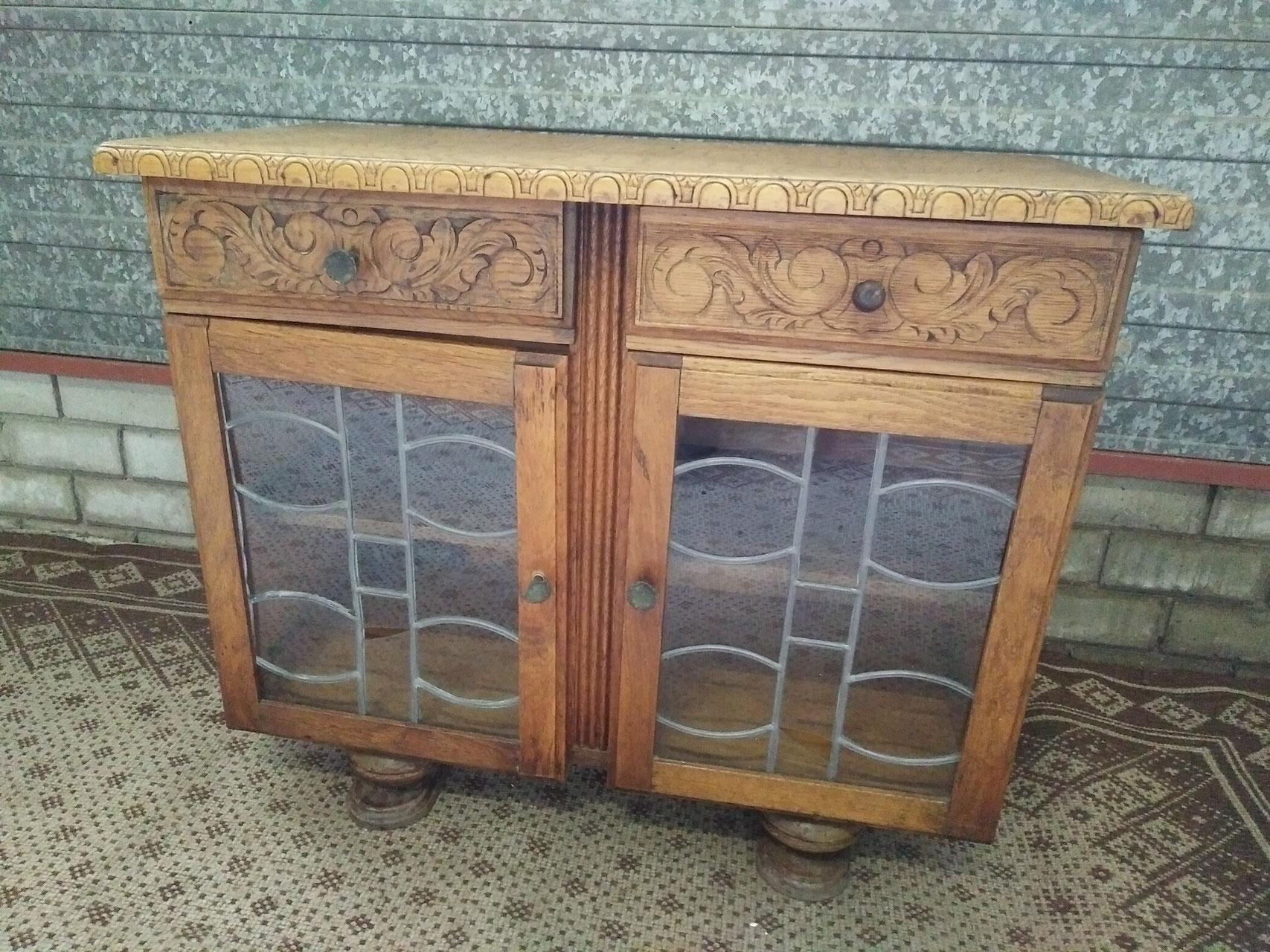 Goedkope Pc Kast : Goedkope oude kasten en tweedehands of antieke dressoirs loohuis