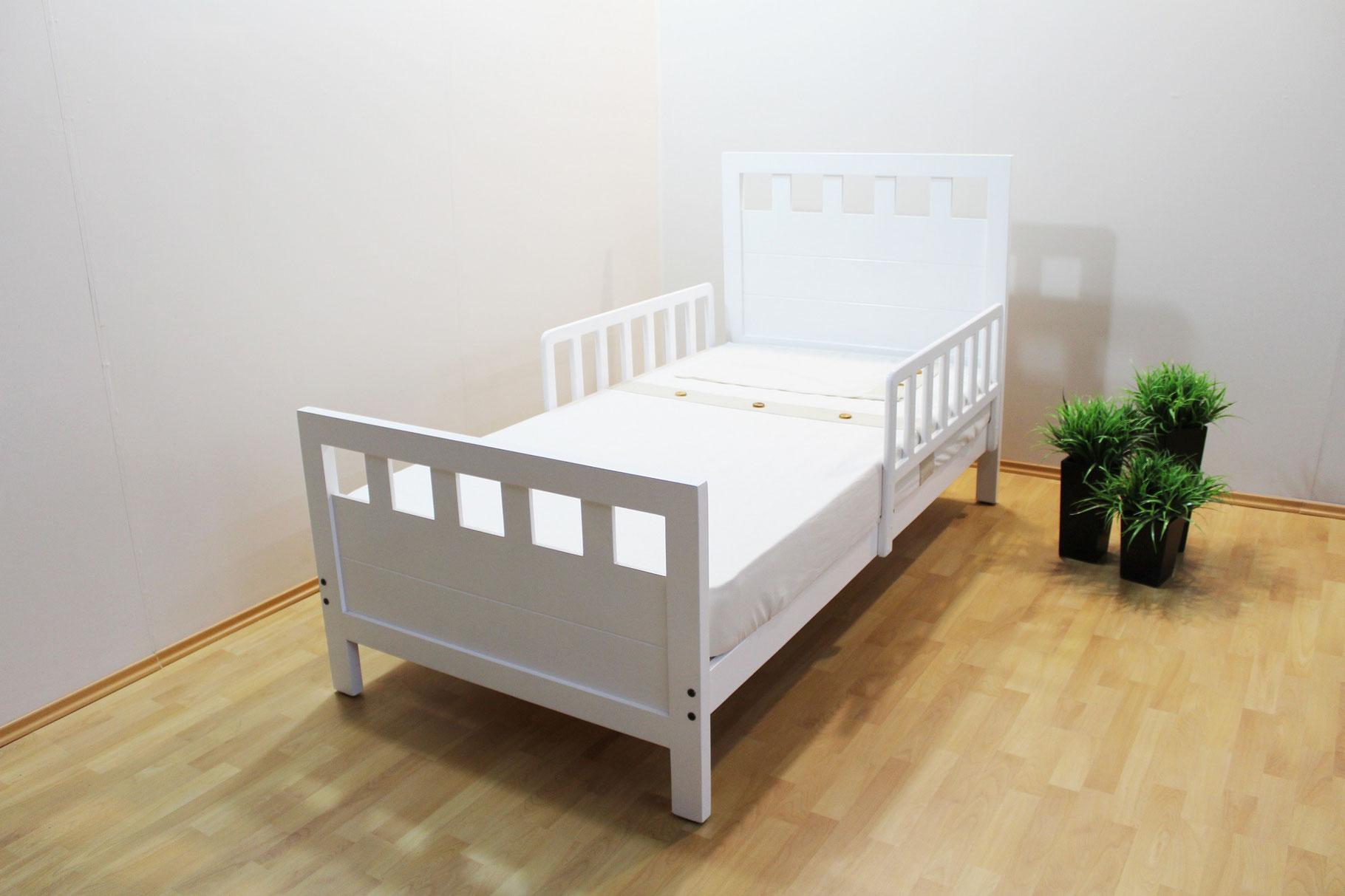 Camas Infantiles 80 X 150 Con Barandales Muebles Gm Muebles De