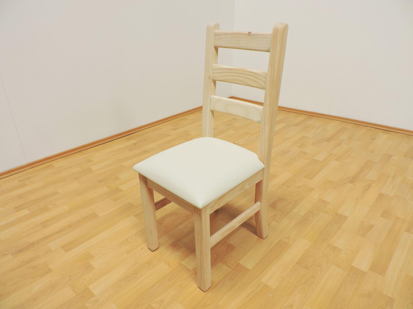 Sillas de madera muebles gm muebles de madera - Pintar sillas de madera ...
