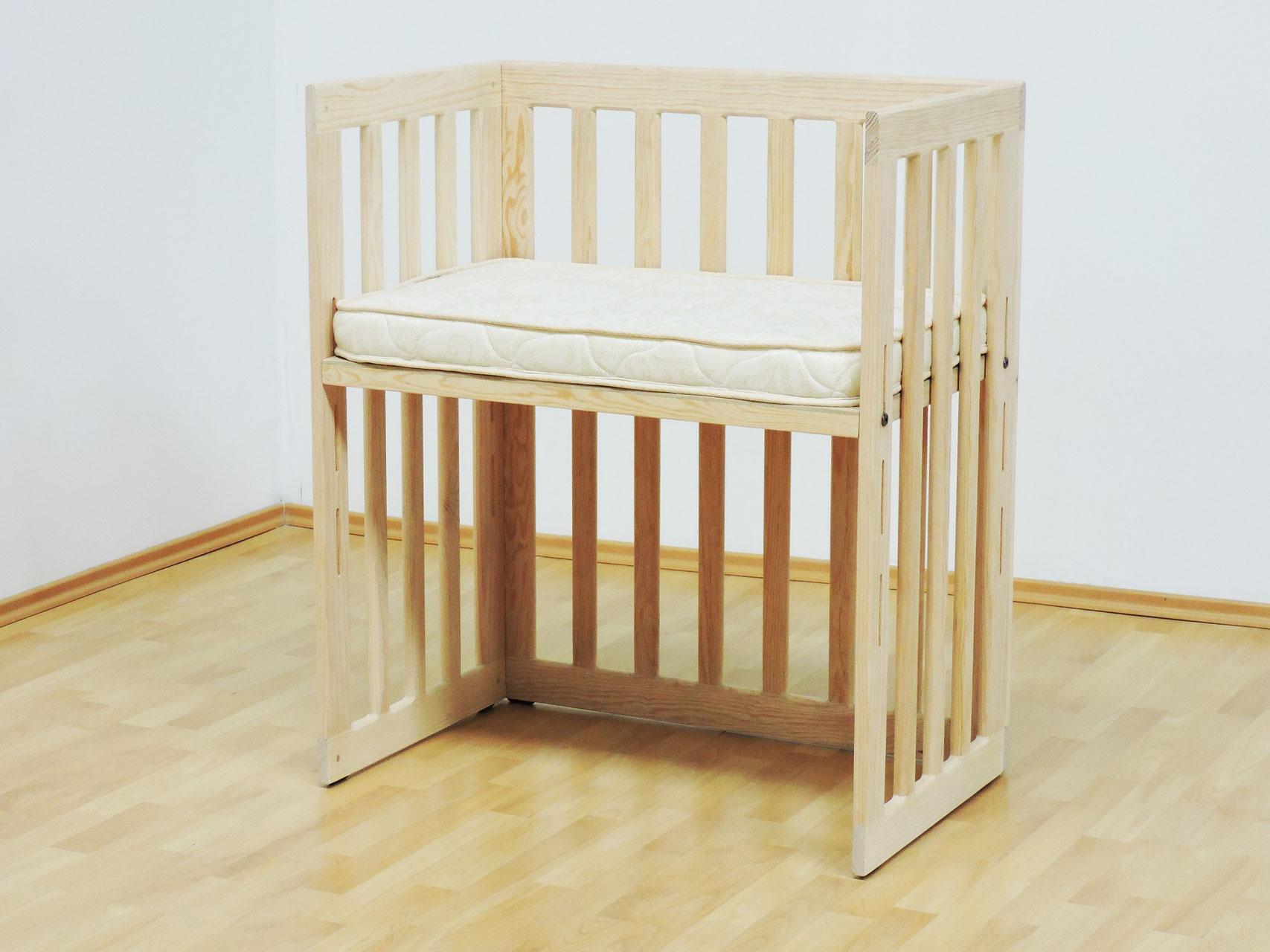 CUNAS - Muebles GM (Muebles de Madera)