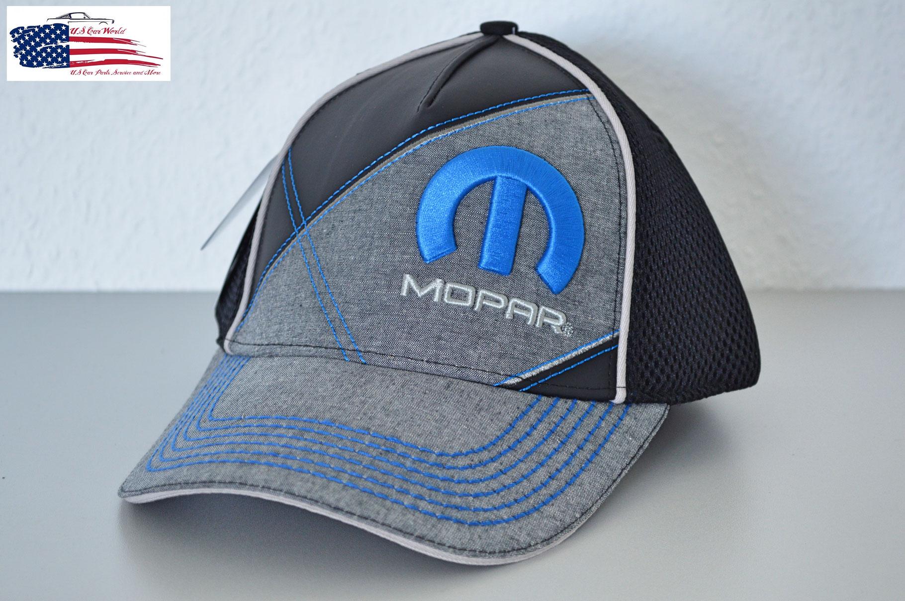 7208deb75e7d65 Mopar Basecaps - US Car World - US Car Parts & Lifestyle Accessoires
