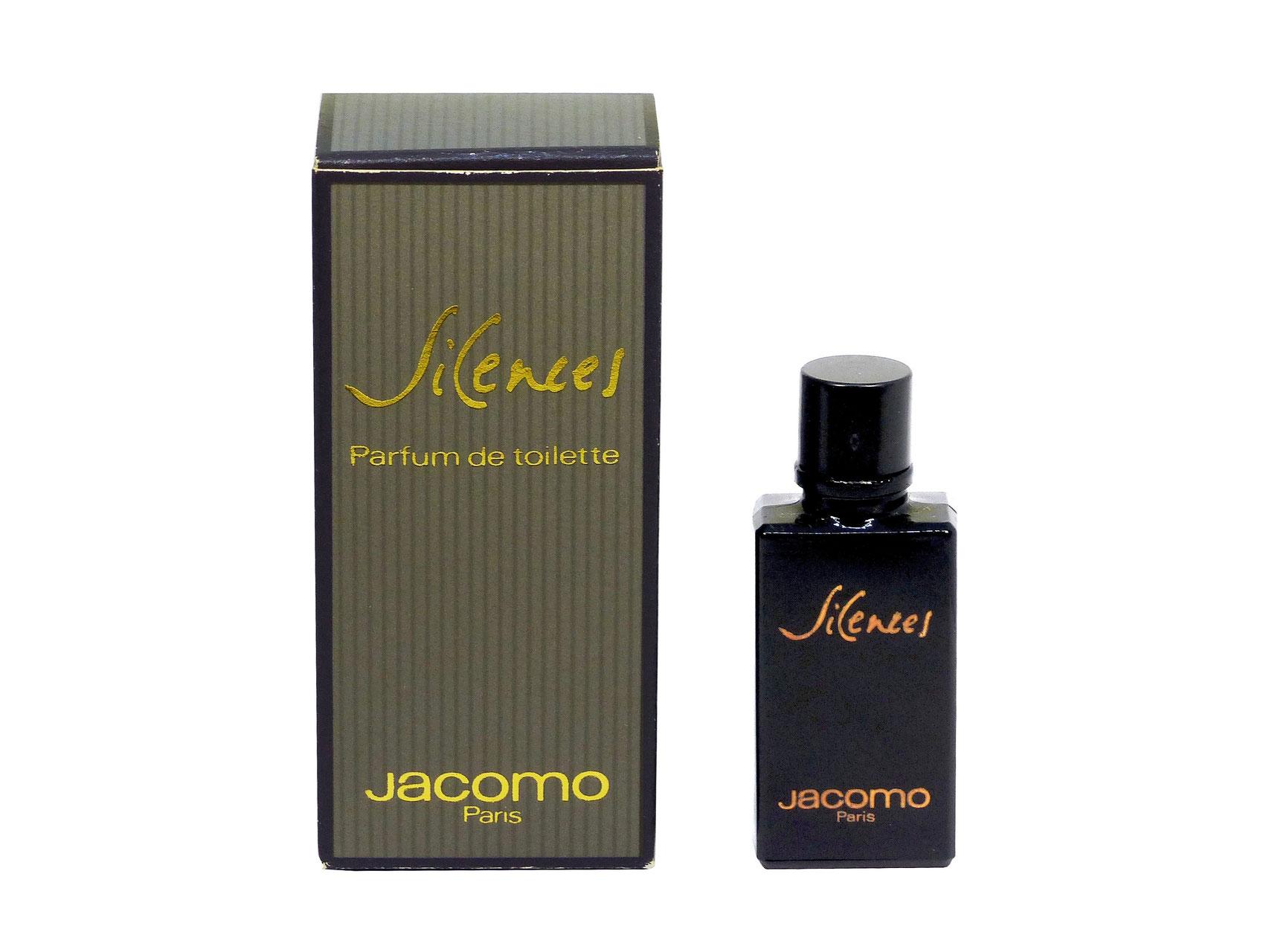Collectionner De À Jacomo Miniatures Parfum ul5c3TF1KJ