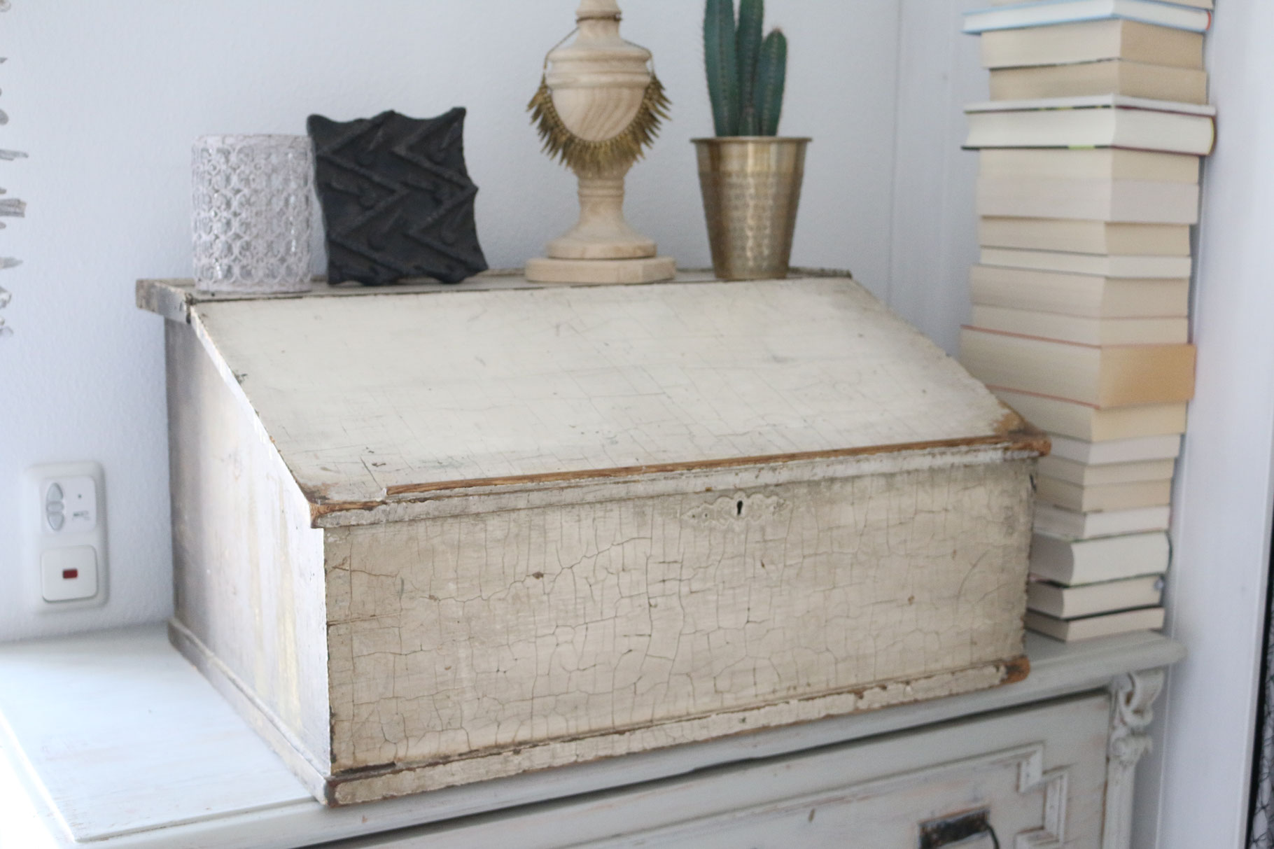 Vintage & Shabby chic - Qunst & Qrempel: Shabby chic Geschenkideen ...