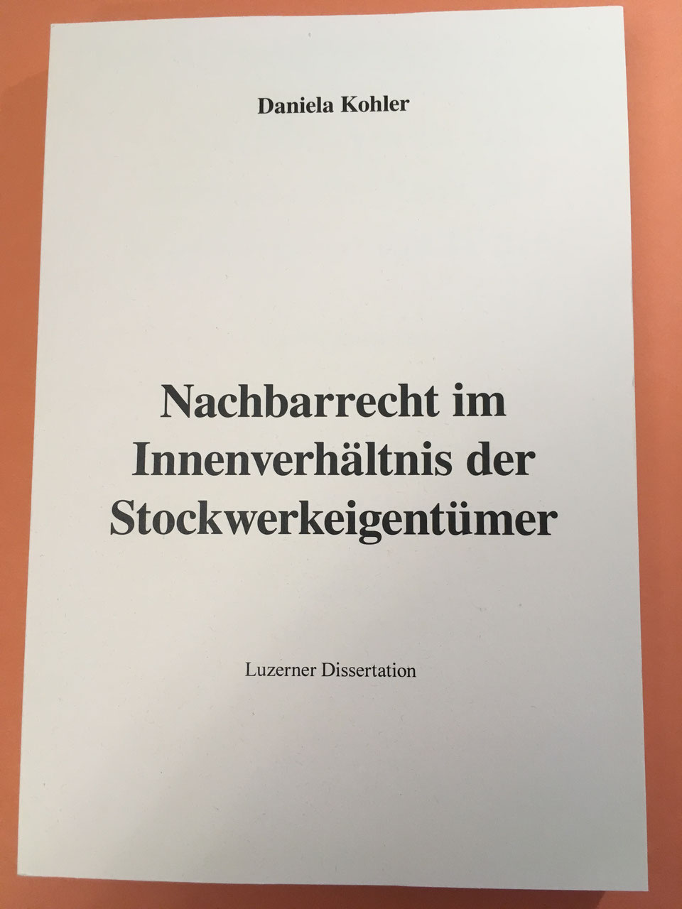 Ph.D. Theses - RWTH Publications