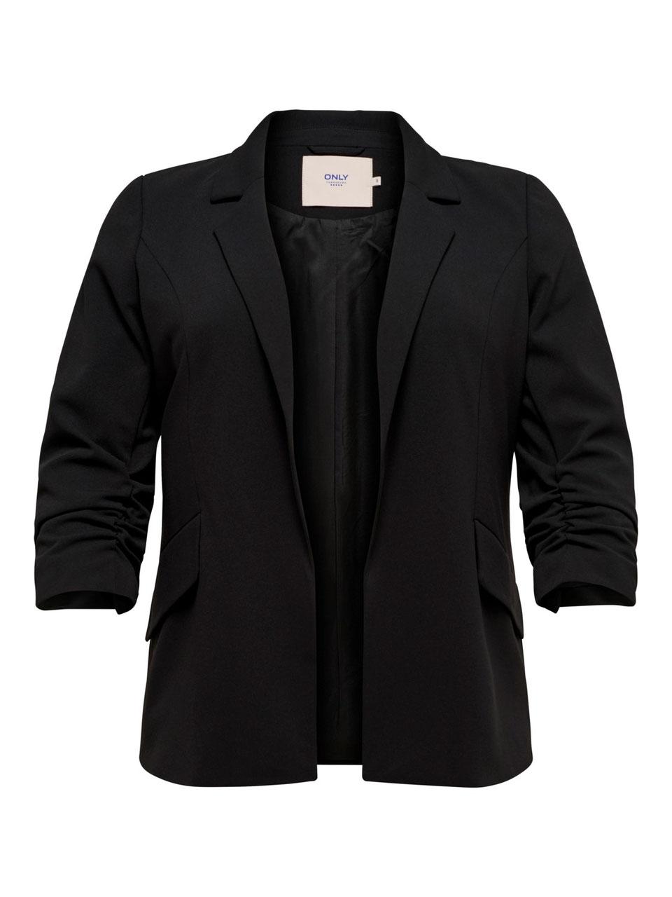 Jacken Blazer Mäntel Plus Size fesches mädel