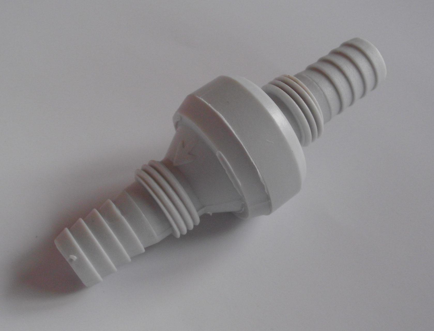 Auslaufhahn 3//4 Zoll 10mm Ablasshahn für Wasser Kanister Hahn 167710b NEU