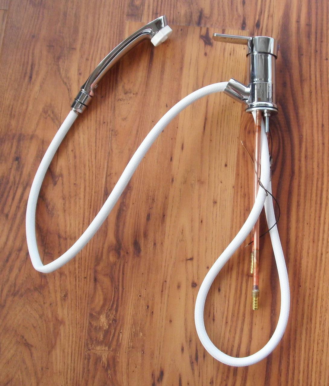 Wasserhahn Küche Ohne Druck: Wasserhahn Küche Gewinde. Mediterrane Küche Wüchner