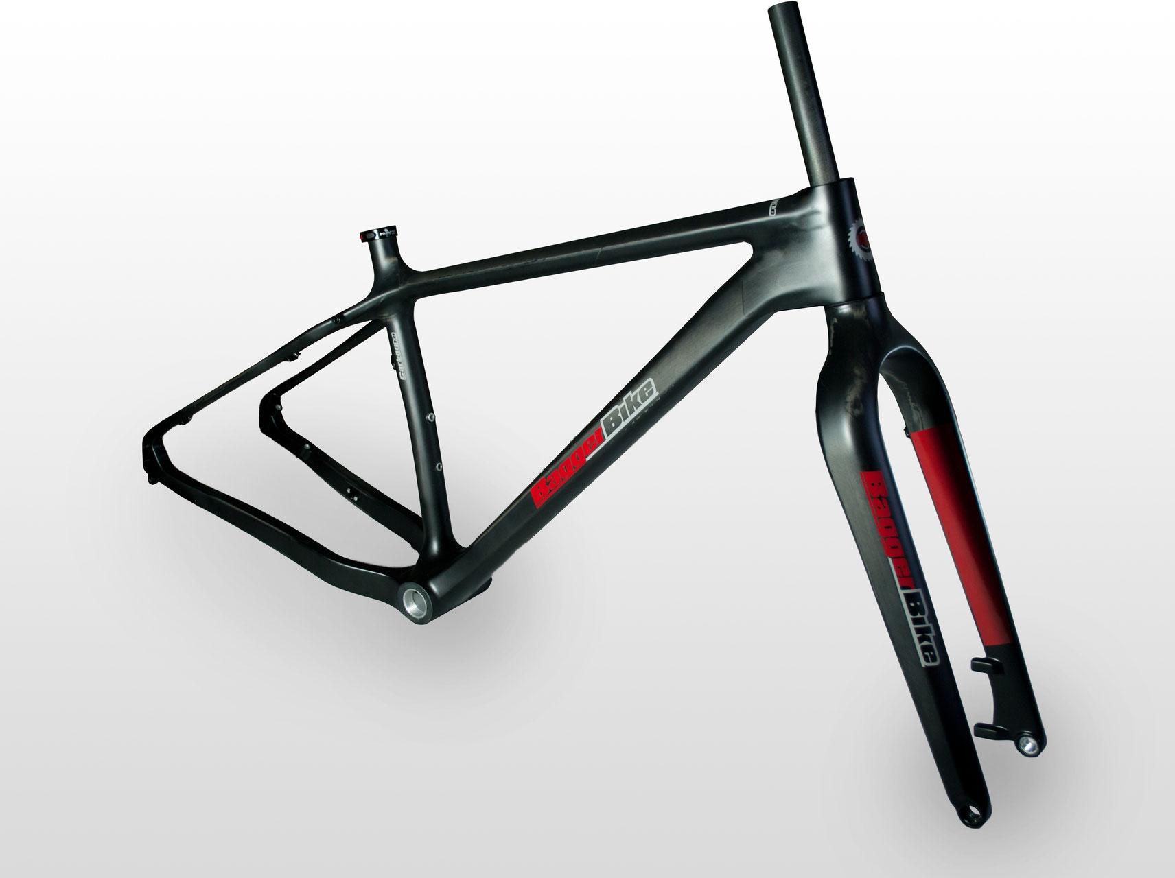 CUADROS FAT BIKE - Baggerbike | Todo para tu Fat Bike