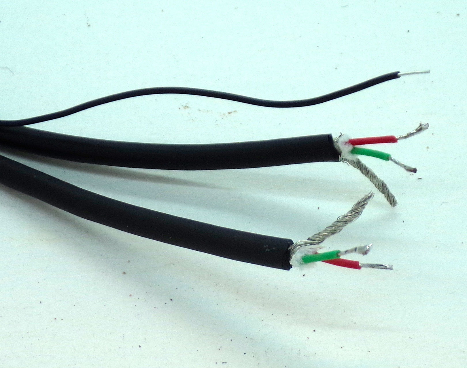 phono cable for turntable