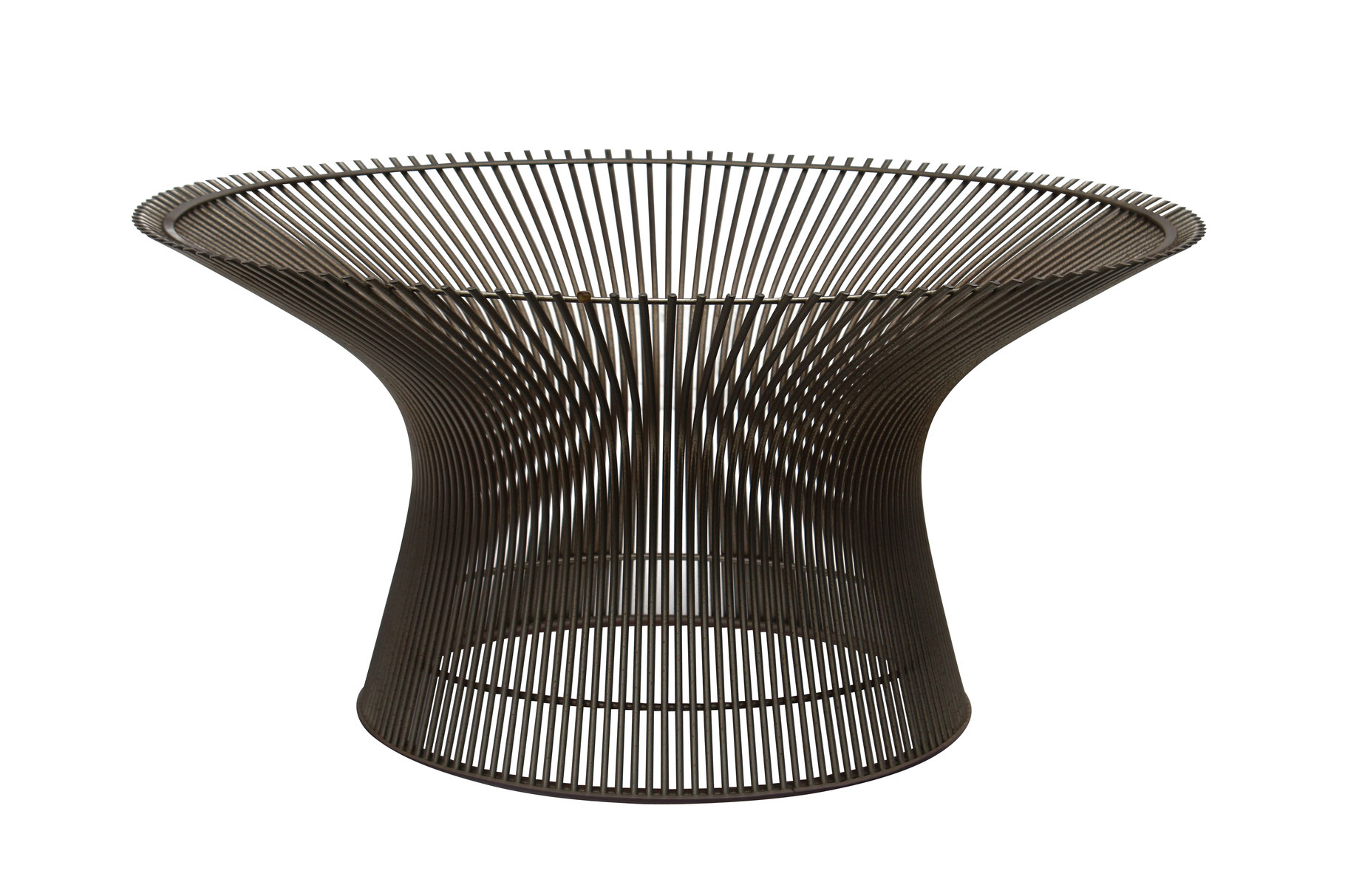 Warren Platner for Knoll Coffee Table Base Nueve Grand Rapids