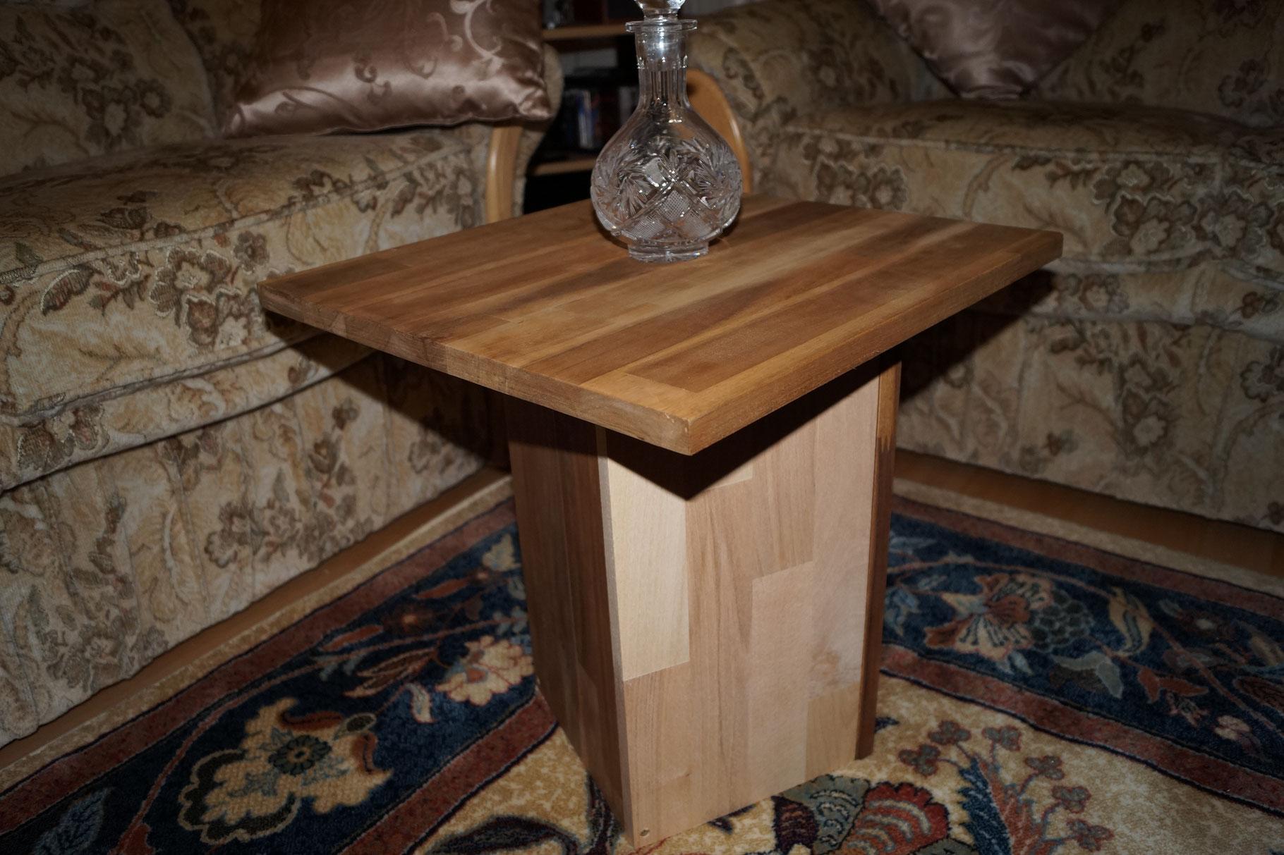 akazien couchtisch artgerechte gehege f r meerschweinchen rennm use hamster und vieles mehr. Black Bedroom Furniture Sets. Home Design Ideas