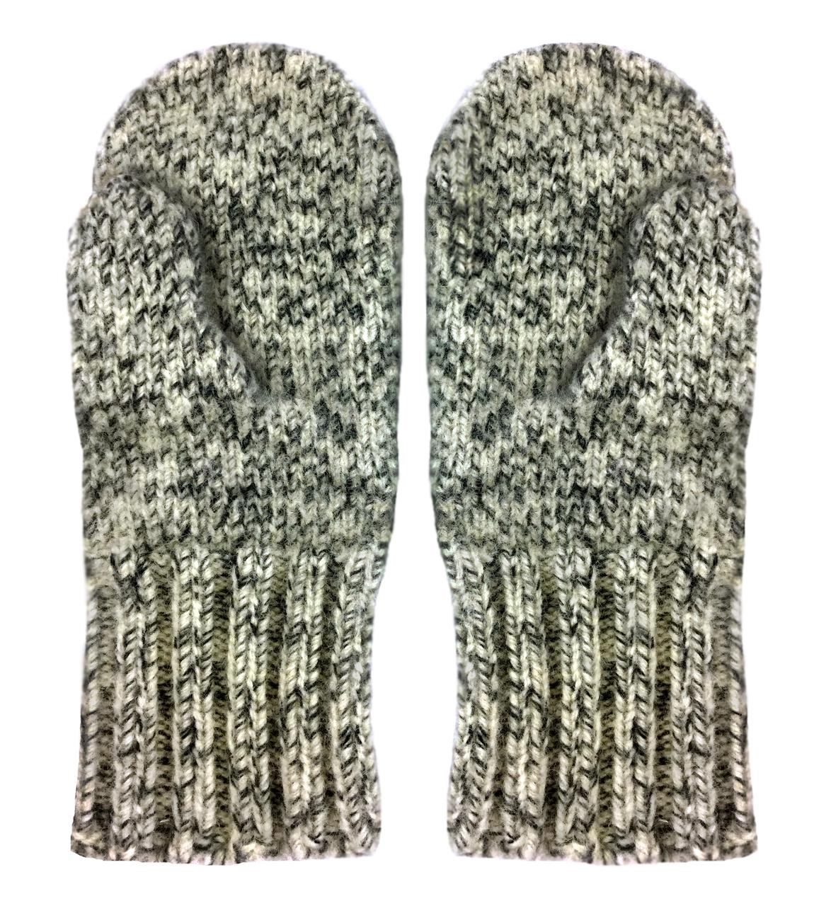 6e24b479355 Dachstein Woolwear Boiled Wool Mittens - Sweater Chalet
