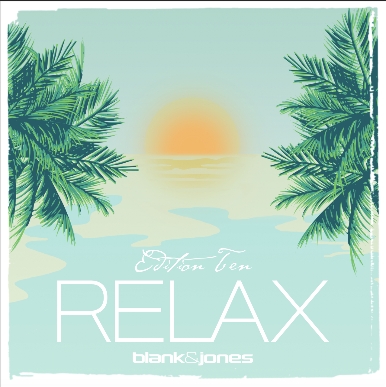 Relax - Blank and Jones Shop