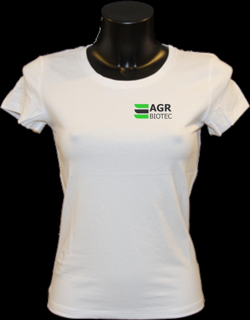 T Shirt Firmenlogo