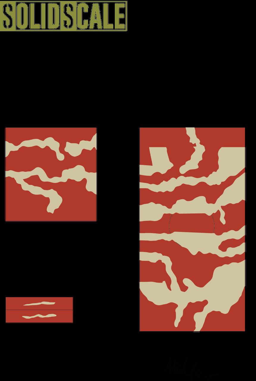 WW2 AFV - solidscales Webseite!