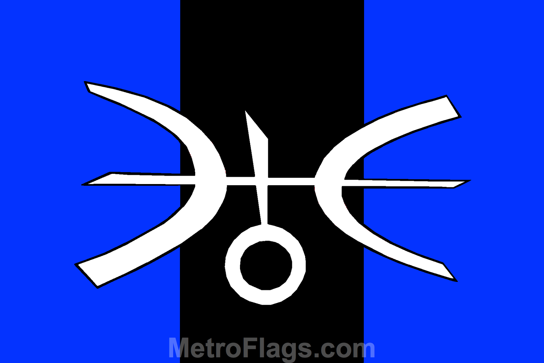 The flag of uranus metroflags the largest online provider of the flag of uranus biocorpaavc Gallery
