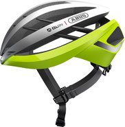 Abus Quin Aventor Helm