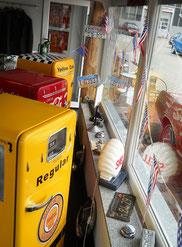 BOSCH Retro-Cooler Info´s in der linken Spalte. Bitte anklicken.