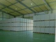 深谷倉庫の豊富な保管スペース
