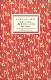 Buch Liebesgedichte