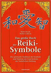 Reiki-Symbol-Wissen