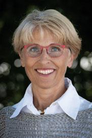 Pia Hutzli, GR
