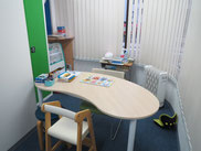 児童発達支援 個別6階C室