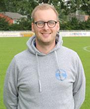 Felix Hartmann -Betreuer
