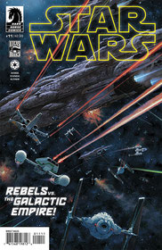 Star Wars #11: From the Ruins of Alderaan, Part 5