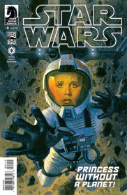 Star Wars #9: From the Ruins of Alderaan, Part 3