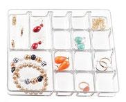 Organizador de accesorios, pulseras y pendientes -  AorganiZarte