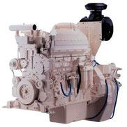 moteur commercial KTA19