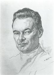 Etienne  Wolff professeur 1962