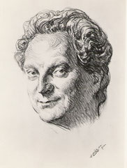 Carlo Levi 1956