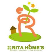 住まいのリフォームは、 リタ・ホームズへ