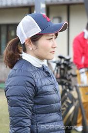 ポッププランニング ゴルフ 原田桂