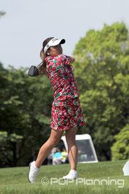 ポッププランニング ゴルフ 鎌田ヒロミ
