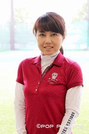 坂上晴美 女子プロゴルファーコンペ手配