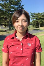 ポッププランニング ゴルフ 小宮満莉花
