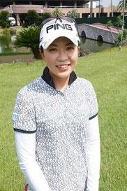 吉田藍子 ポッププランニング 女子プロゴルファー コンペに呼ぶ