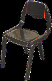 chaise polypropylene excel