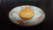 米粉のレモンケーキ